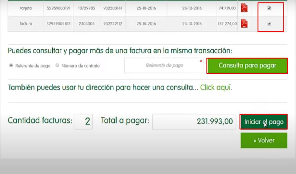 Cómo Pagar factura EPM en línea iniciando sesión