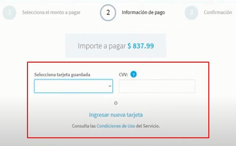 Cómo Pagar la factura telcel online
